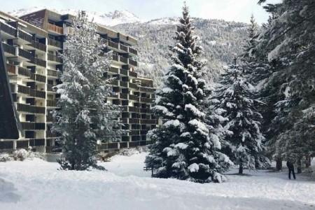 Plaine Alpe