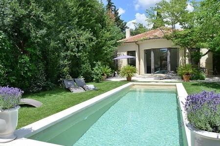 La Villa Cézanne - vily