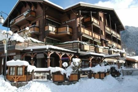 Hotel Le Samoyede - Last Minute a dovolená