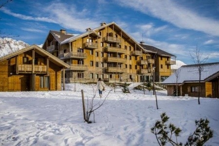 Residence Le Hameau Du Puy - Last Minute a dovolená