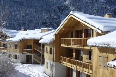 Rezidence Hameau Des Eaux D Orelle