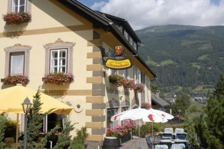 Hotel-Landgasthof Stranachwirt - dovolená