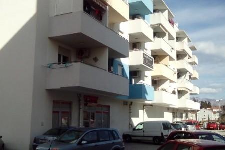 Ubytování Split (Split) - 12357
