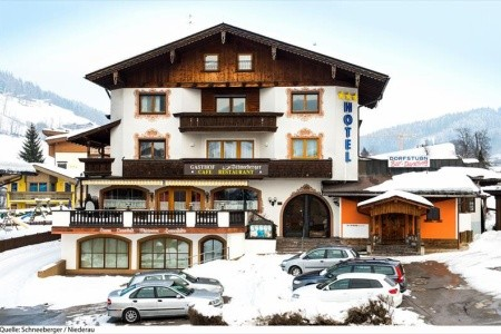 Hotel Schneeberger V Niederau
