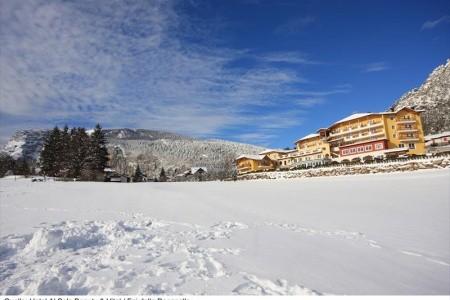Hotel Al Sole Beauty Ve Fai Della Paganella