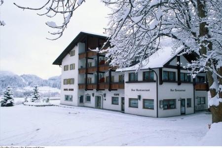 Hotel Gisser***