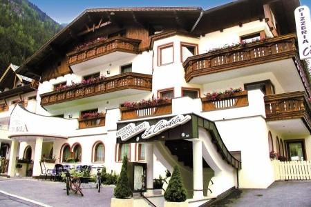 Hotel Victoria - Last Minute a dovolená