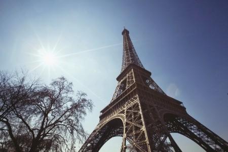 Adventní Paříž - město mnoha tváří - poznávací zájezdy