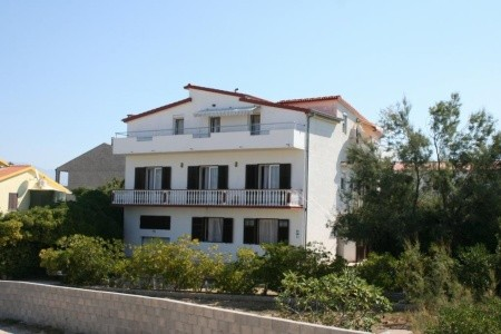 Ubytování Ražanac (Zadar) - 6919 - Last Minute a dovolená
