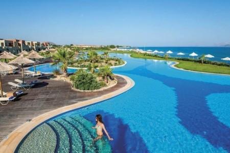 Astir Odysseus Resort & Spa, Řecko, Kos