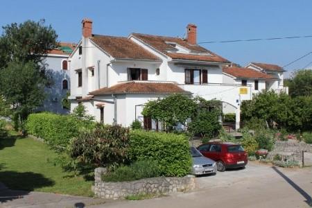 Ubytování Vantačići (Krk) - 5386 - letní dovolená