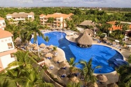 Granda Bahia Principe Turquesa, Dominikánská republika, Punta Cana
