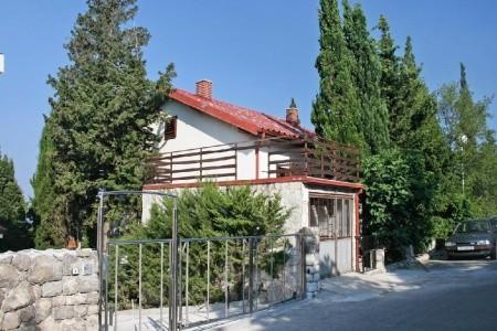 Ubytování Selce (Crikvenica) - 5531 - v září