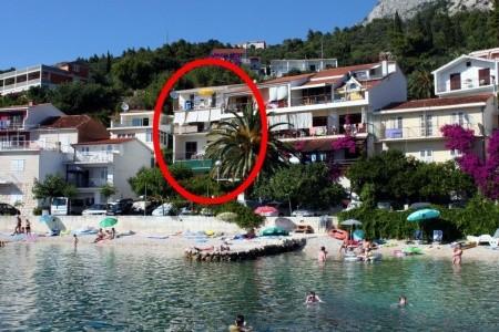 Ubytování Podgora (Makarska) - 6670 - Last Minute a dovolená