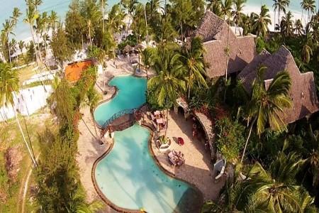 Palumbo Reef Resort, Zanzibar,
