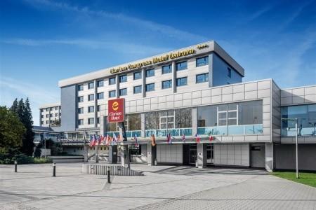 Clarion Congress Hotel Ostrava - Ostrava - Zábřeh - Last Minute a dovolená