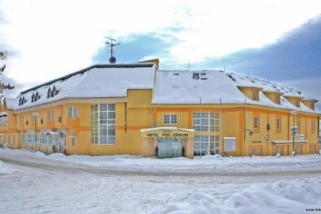 Hotel Pod Zámkom - Bojnice - Last Minute a dovolená