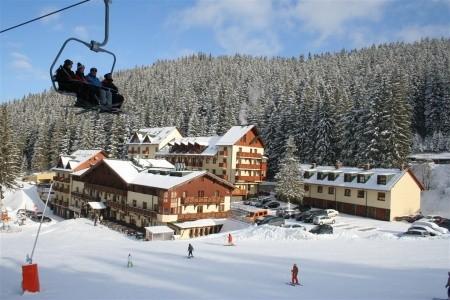 Ski & Wellness Residence Družba - Demänovská Dolina