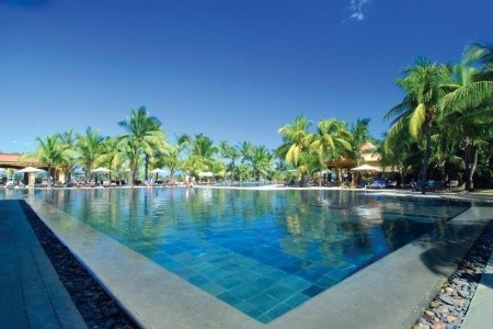 Mauricia Beachcomber Golf Resort & Spa