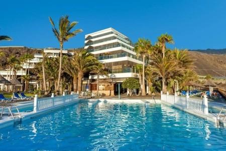 Sol La Palma - Last Minute a dovolená