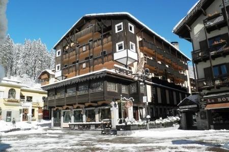 Residence Sport Campiglio - v prosinci