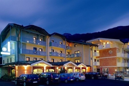 Hotel Ideal - hotely