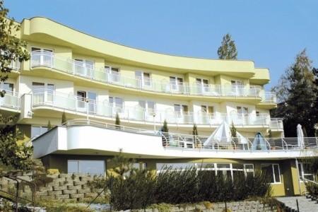 Hotel Zátoka - hotely