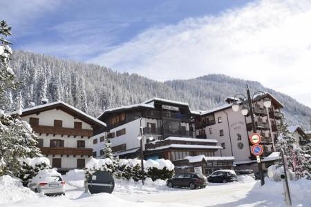 Hotel Italo - hotely