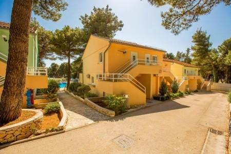 Matilde Beach Resort, Chorvatsko, Vodice