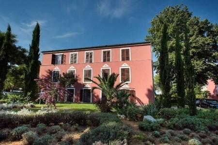 Hotel Villa Donat - zájezdy
