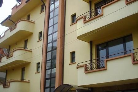 Nejlevnější Pomorie - ubytování - Bulharsko