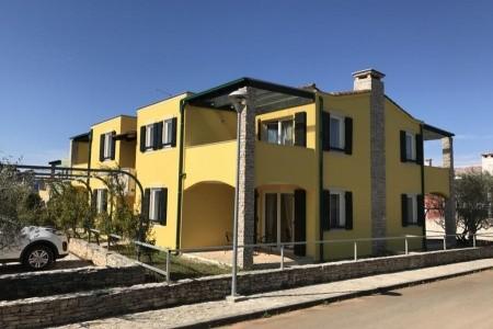 Villas Faro, Chorvatsko, Umag