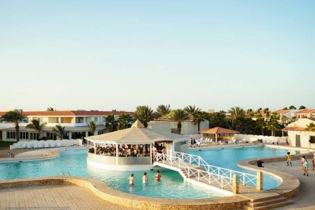 Smartline Crioula All Inclusive Last Minute