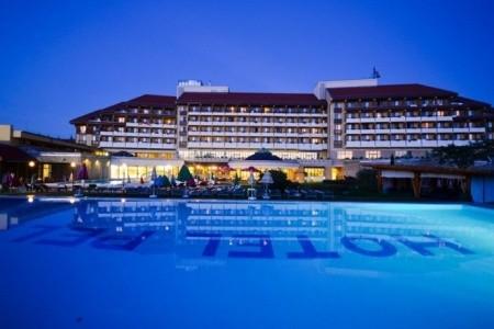 Hunguest Hotel Pelion, Maďarsko, Termální Lázně