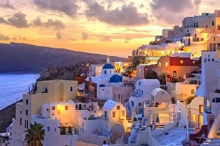 Řecké Ostrovy A Turecko Na Lodi Horizon **** Ai All Inclusive