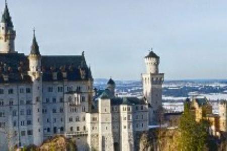 Hotel Alpenhof Oberau - last minute