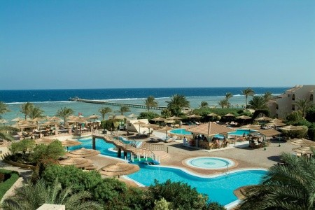 Flamenco Beach Resort, Egypt, Marsa Alam