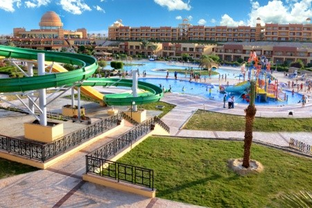 Hotel Malikia Beach Resort Abu Dabbab - Egypt  - First Minute