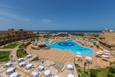 Hotel Utopia Beach Club - Egypt Last Minute - Egypt All Inclusive