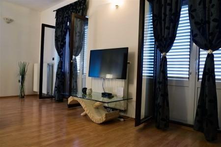 Apartment Mrkić / Four Bedroom A1 - silvestr