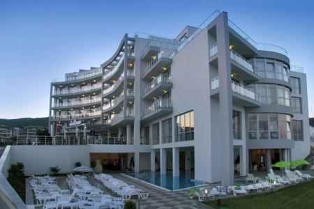 Hotel Moonlight, Bulharsko, Sveti Vlas