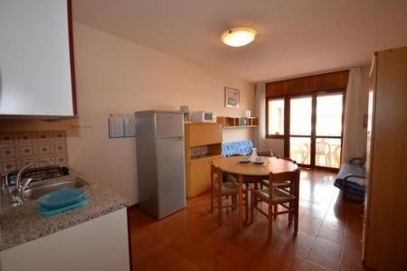 Apartmány Biloba-Carina-Landora - apartmány