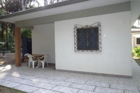 Bungalov Boscoverde - ubytování