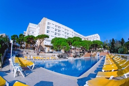 H Top Calella Palace & Spa - polopenze