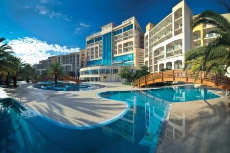 Černá Hora - Budva / Splendid Spa Resort
