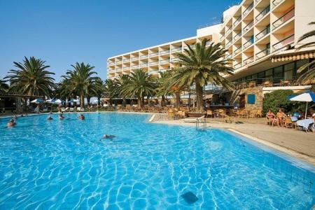 Club Calimera Sirens Beach - Economy, Řecko, Kréta
