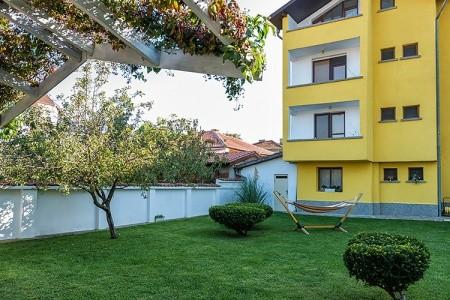 Penzion Villa Reni - Dovolená Lozenec 2021/2022