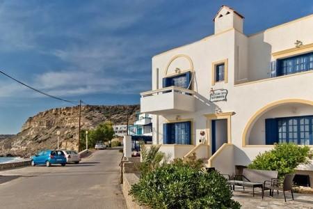 Studia Aegean Sea - Karpathos - Řecko