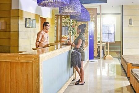 Hotel Novotel Palm