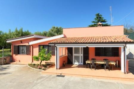 Villa Caiterzi - Last Minute a dovolená